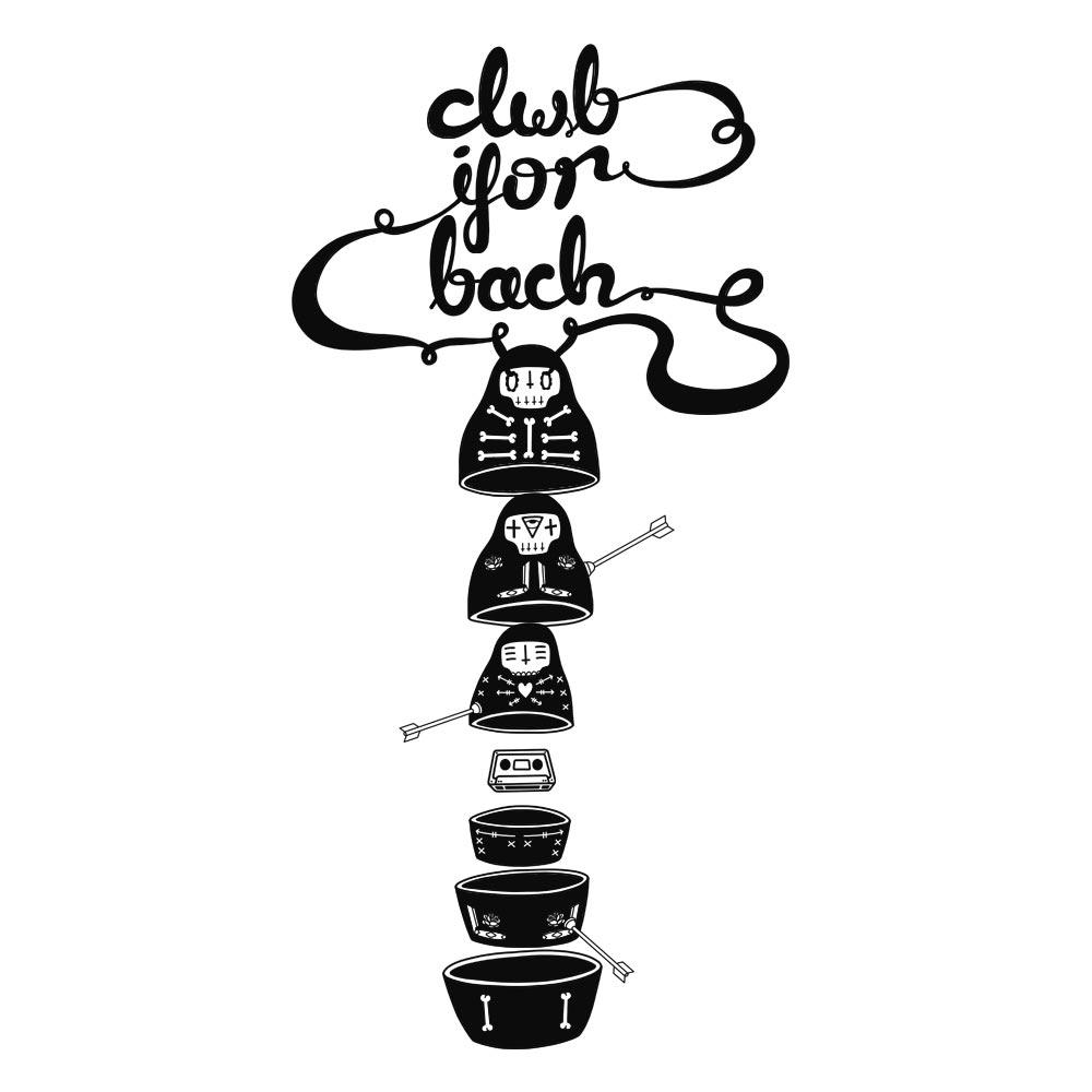 Clwb Ifor Bach T-shirt