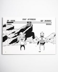 Star Trek Print