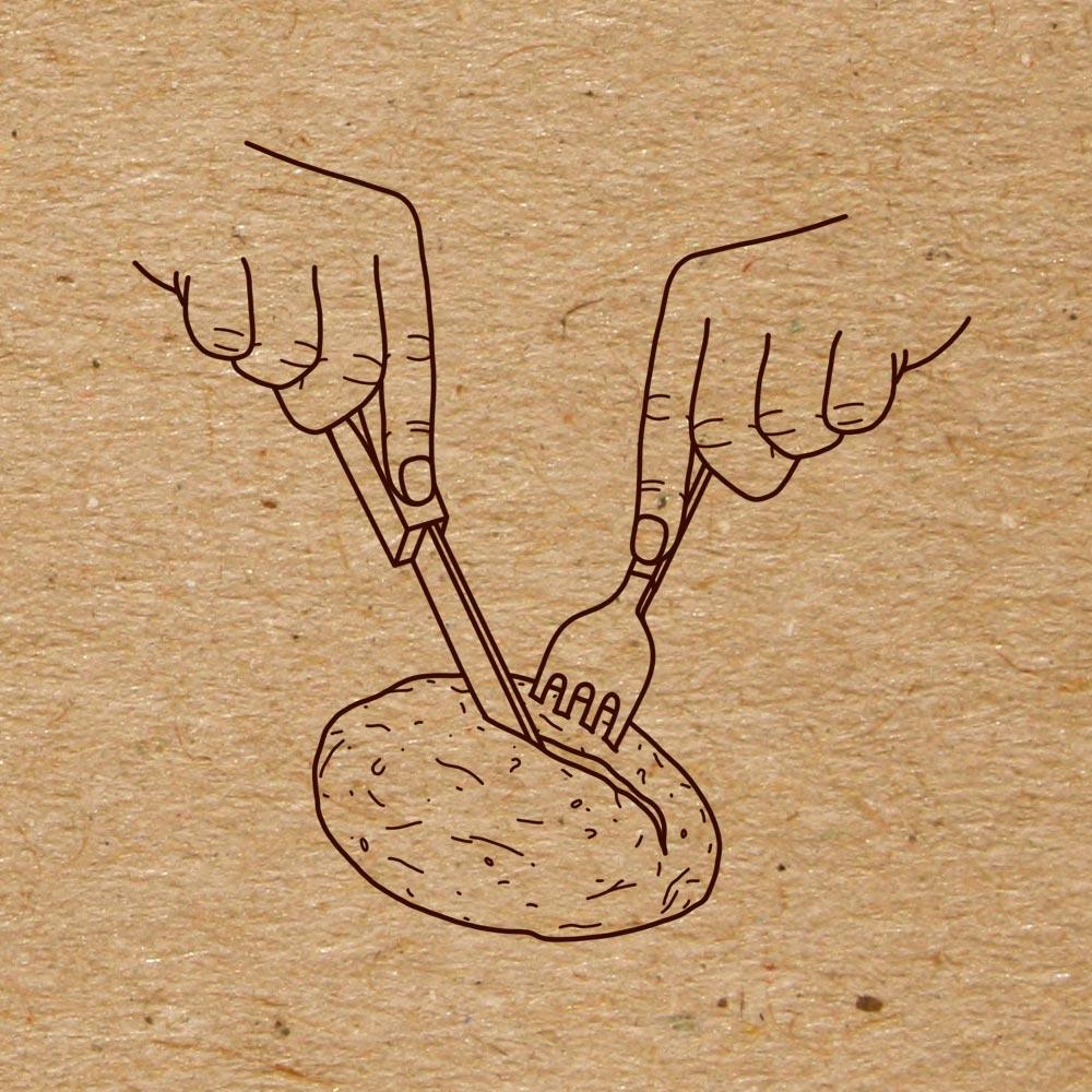 Degrenne Cutlery