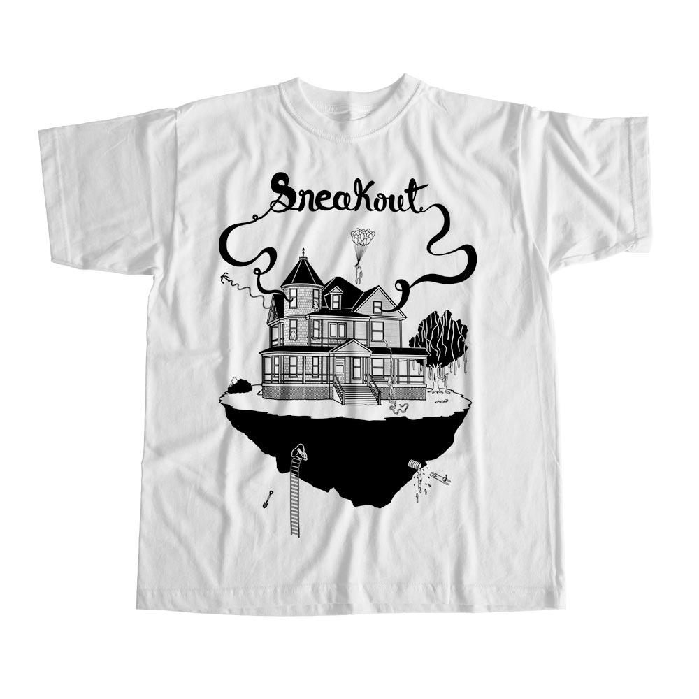 Sneakout T-shirt