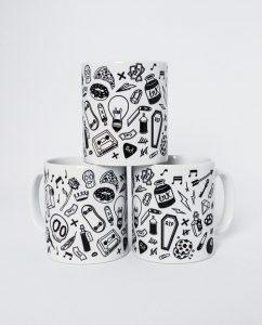 Dark Brew Mug
