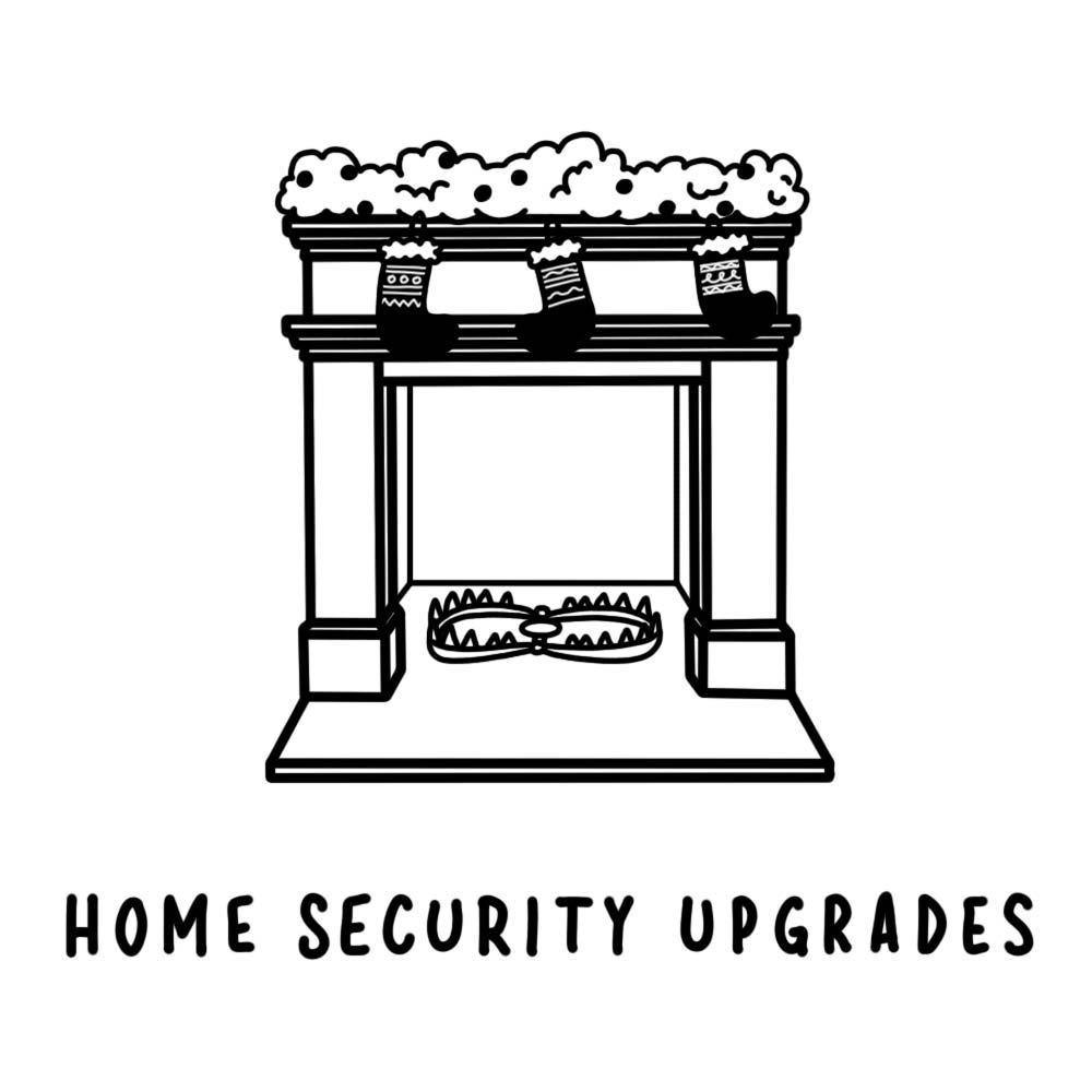 Home Security Upgrades