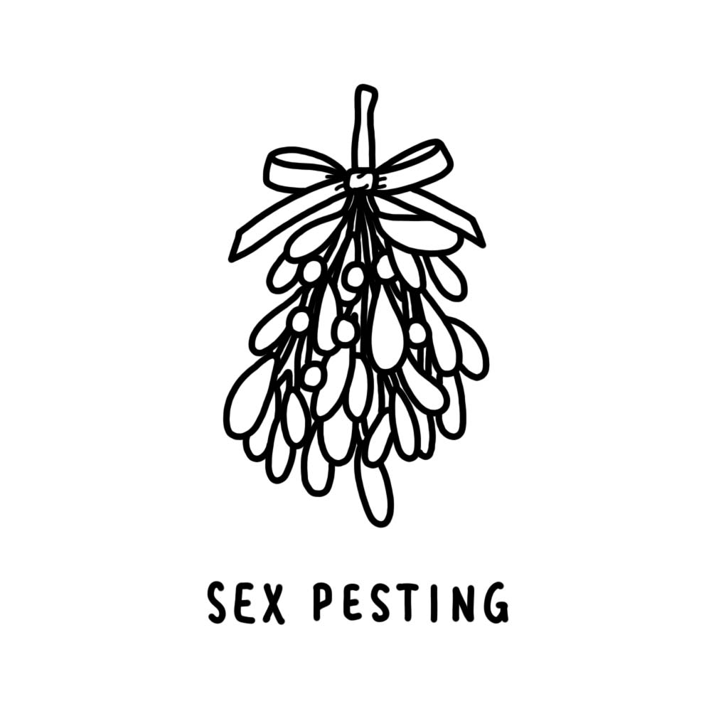 Sex Pesting